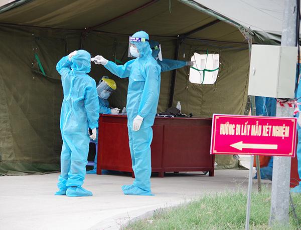 Đà Nẵng: Từ ngày 5/8, người đang cách ly y tế phải khai báo lộ trình di chuyển, tiếp xúc trong 14 ngày