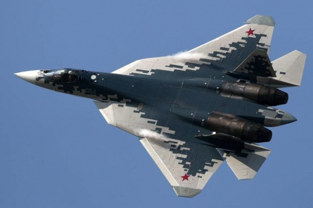 Su-57 được bảo vệ an toàn khỏi bức xạ hạt nhân