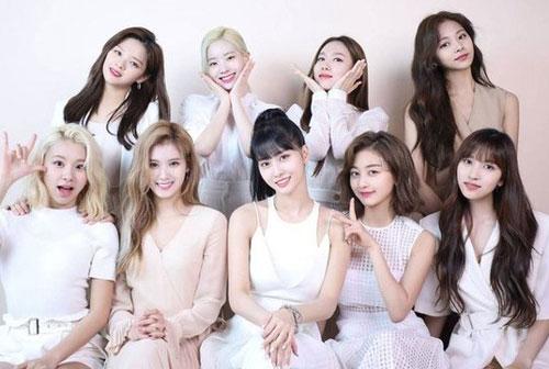 Twice bị chỉ trích thái độ khi fan góp ý