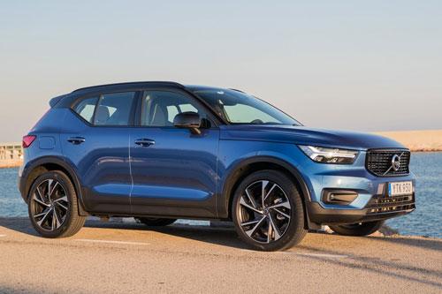 Bảng giá xe Volvo tháng 8/2020: Cao nhất 6,490 tỷ đồng