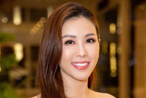Hoa hậu Thu Hoài bàn về sự văn minh khi nghỉ việc khiến Hà Anh cùng dân mạng tâm đắc