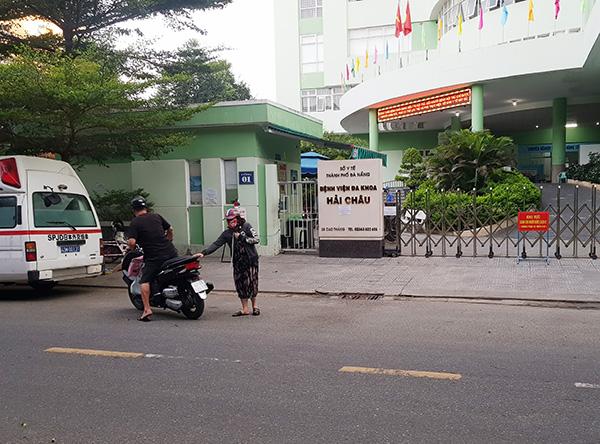 Đà Nẵng: Bệnh viện bị cách ly y tế, bệnh nhân khám chữa bệnh BHYT ở đâu?