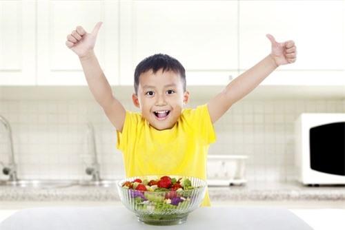 """Bằng cách này, các nhà khoa học """"dụ dỗ"""" chúng ta ăn rau củ nhiều hơn - 1"""