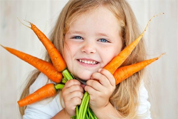"""Bằng cách này, các nhà khoa học """"dụ dỗ"""" chúng ta ăn rau củ nhiều hơn - 3"""