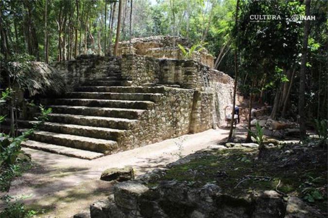 Bí ẩn nữ hoàng Maya khiến các nhà khảo cổ lạc lối - Ảnh 1.