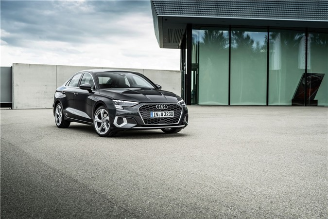 Audi tung loat anh day du cua A3 Sedan 2021 anh 19
