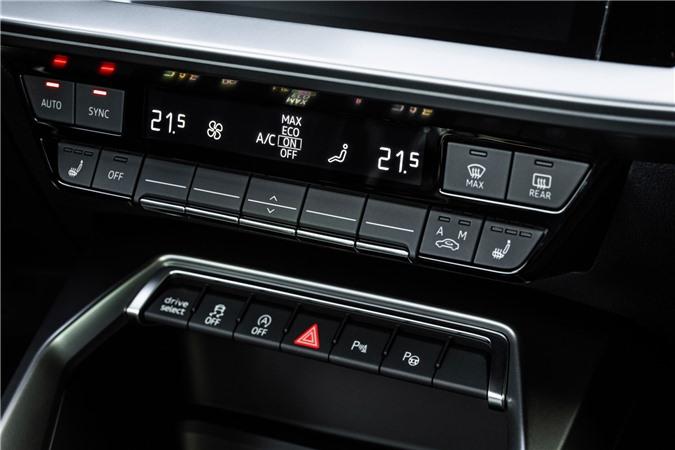 Audi tung loat anh day du cua A3 Sedan 2021 anh 25