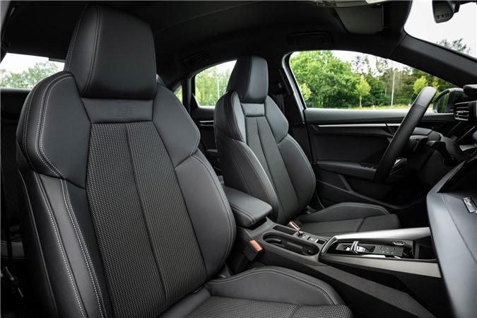 Audi tung loat anh day du cua A3 Sedan 2021 anh 33