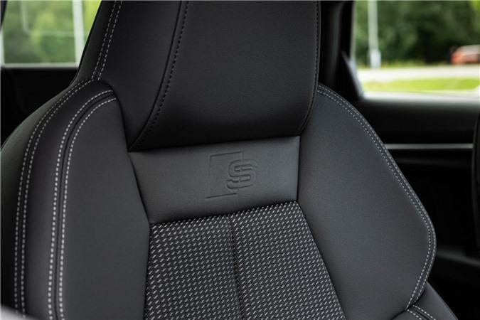Audi tung loat anh day du cua A3 Sedan 2021 anh 35