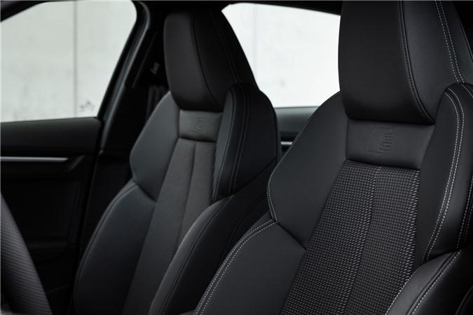 Audi tung loat anh day du cua A3 Sedan 2021 anh 37