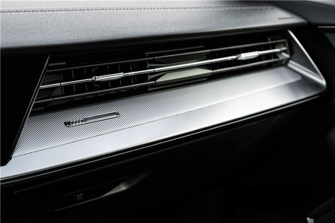 Audi tung loat anh day du cua A3 Sedan 2021 anh 38