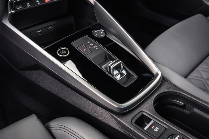 Audi tung loat anh day du cua A3 Sedan 2021 anh 40