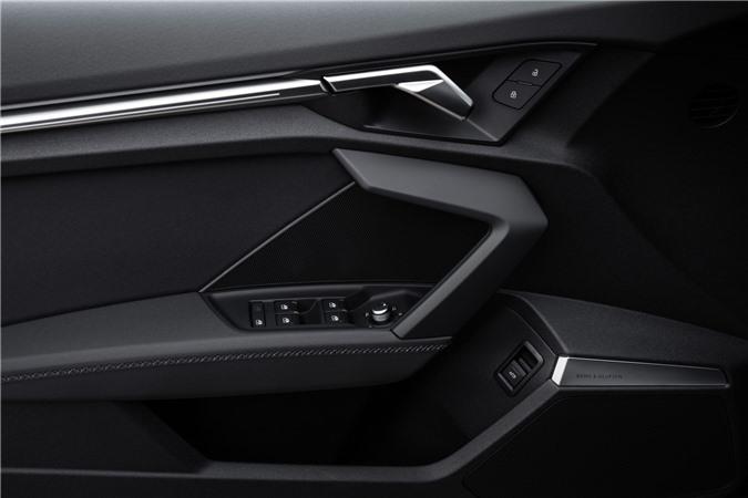 Audi tung loat anh day du cua A3 Sedan 2021 anh 43