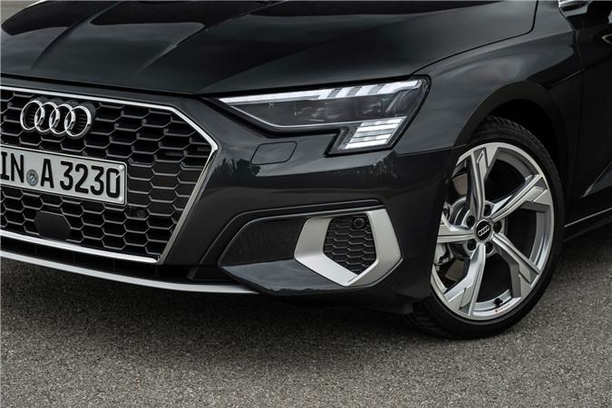 Audi tung loat anh day du cua A3 Sedan 2021 anh 59