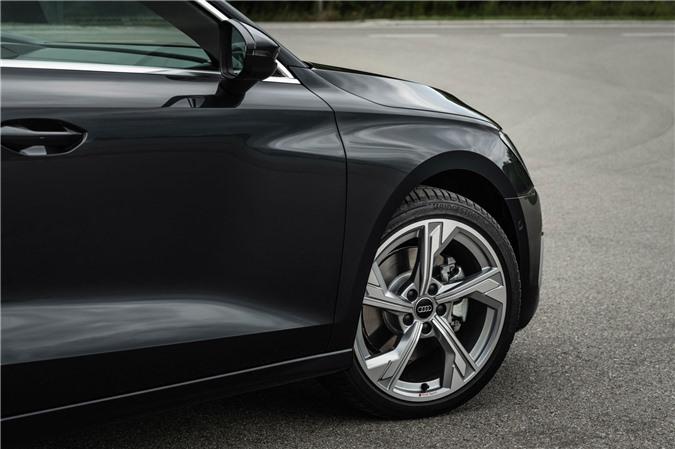 Audi tung loat anh day du cua A3 Sedan 2021 anh 60