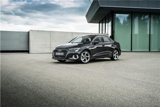 Audi tung loat anh day du cua A3 Sedan 2021 anh 66