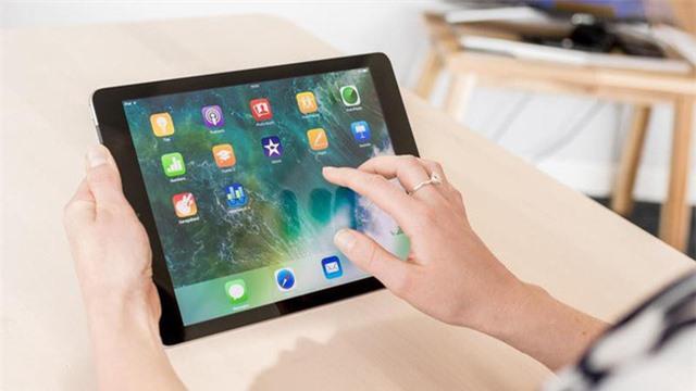 Hãng công nghệ nào cung cấp máy tính bảng nhiều nhất thế giới? - Ảnh 2.
