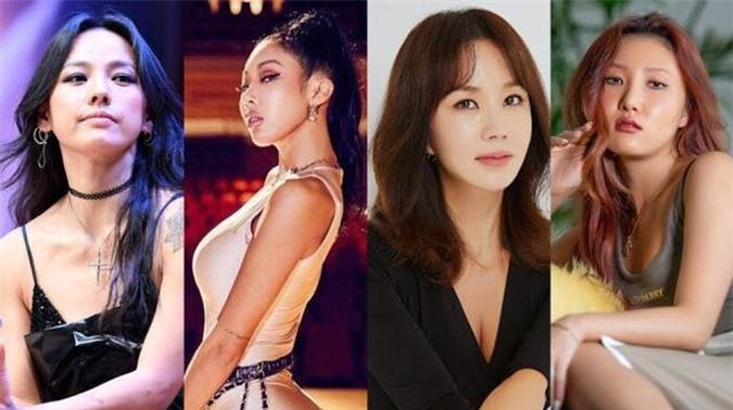 'Lục đục nội bộ' với SSAK3, Lee Hyori lập nhóm debut với 4 thành viên siêu khủng - Ảnh 5