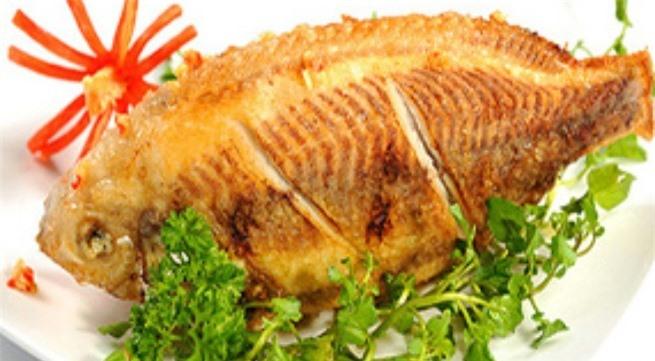 Sai lầm khi ăn cá khiến bạn rước bệnh vào người