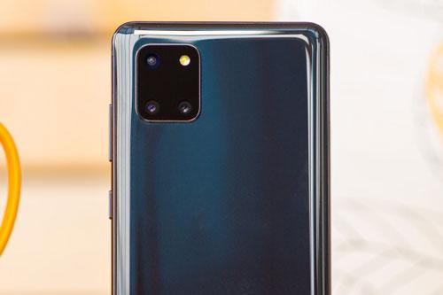 Samsung Galaxy Note 10 Lite tiếp tục giảm giá sốc trong tháng 8
