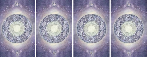 Từ trái sang phải, bạn hãy chọn một lá bài bạn ấn tượng nhất.