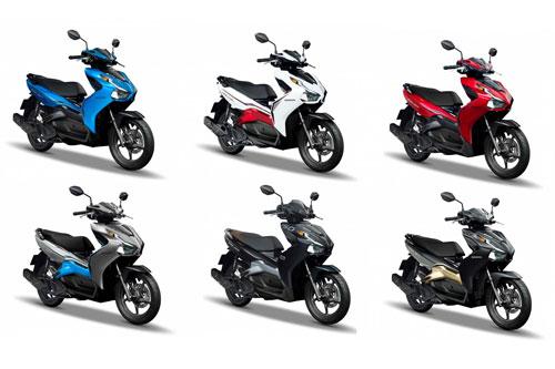 XE HOT (5/8): Bảng giá xe Honda Air Blade, Toyota ra mắt 2 ôtô mới ở VN