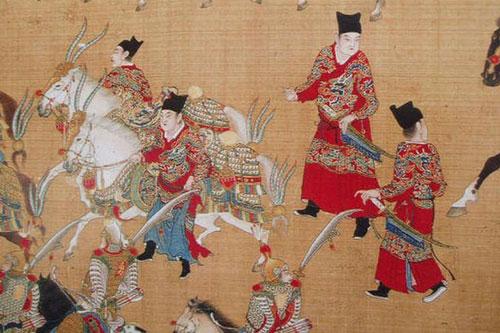 Giải mã có thế lực bí ẩn, thân thủ siêu phàm hộ vệ các đời hoàng đế Trung Quốc