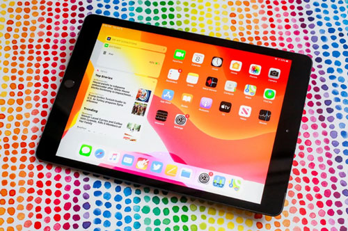 Sự tăng trưởng trong quý 2 của iPad bắt nguồn từ làm việc tại nhà và học tập từ xa.