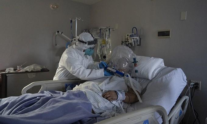 BN718 chưa được công bố nhiễm Covid-19 đã tử vong vì bệnh nền quá nặng.