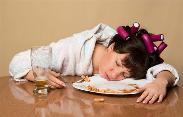 4 triệu chứng xuất hiện sau bữa ăn có thể là tín hiệu bệnh tật, 4 thực phẩm nên ăn sau bữa ăn để có dáng đẹp, thân khỏe - Ảnh 3.