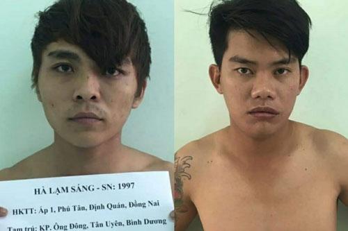 Bình Dương: Nhìn đểu nhau trong lúc nhậu, thanh niên bị đâm chết trên võng