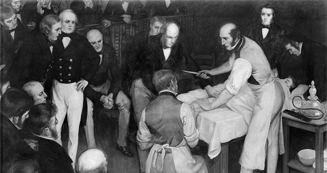 Chuyện về vị bác sĩ nổi tiếng tài ba phẫu thuật nhanh như chớp không ngờ cứu 1 người thành giết 3 người nhưng vẫn được ca tụng - Ảnh 2.