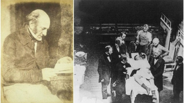 Chuyện về vị bác sĩ nổi tiếng tài ba phẫu thuật nhanh như chớp không ngờ cứu 1 người thành giết 3 người nhưng vẫn được ca tụng - Ảnh 3.