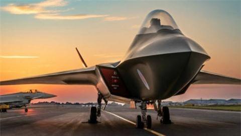 Tiem kich bay Mach 5, Nga ve dich truoc Anh?