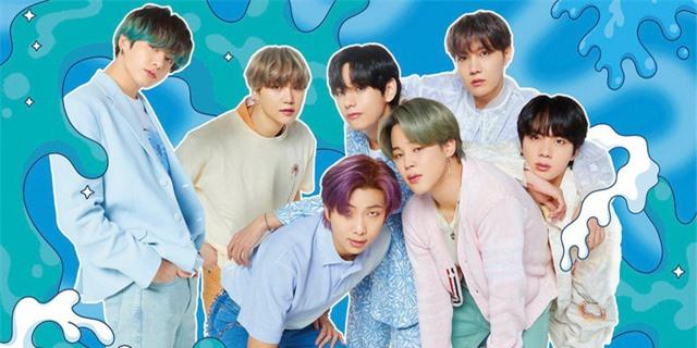 Top 100 thần tượng K-Pop được tìm kiếm nhiều nhất trên Google nửa đầu năm 2020: BTS đại thắng - Ảnh 2.