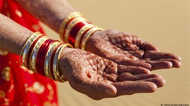 Trào lưu cô dâu IELTS ở Ấn Độ