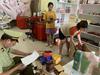 Hữu Lũng: Kiểm tra, tạm giữ 110 sản phẩm mỹ phẩm, thực phẩm chức năng Hàn Quốc trên Facebook
