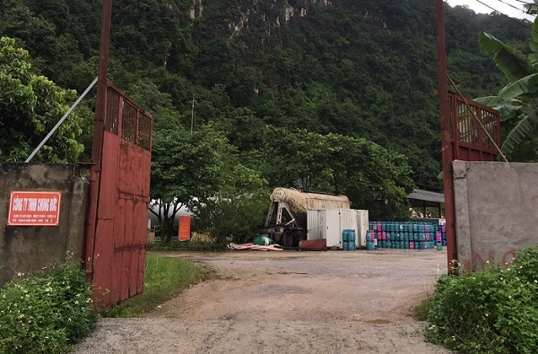 Sơn La: Xử phạt 120 triệu đồng một cơ sở vi phạm kinh doanh LPG