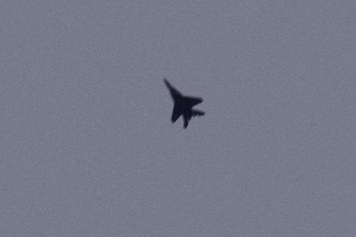 Tiêm kích MiG-29 đang phát huy vai trò lớn trên chiến trường Libya. Ảnh: Avia-pro.