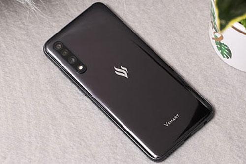 Vsmart Live 4 với Snapdragon 720G, pin 5.000mAh, 4 camera sau, giá rẻ bất ngờ, sắp ra mắt?