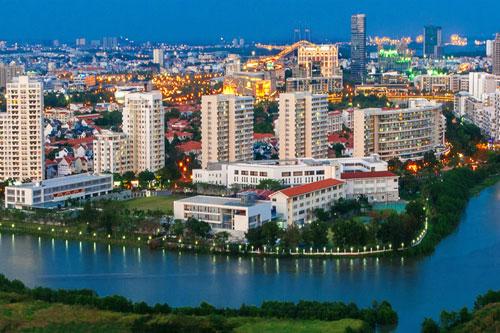 Nhà đầu tư bất động sản mắc kẹt vì dịch Covid-19