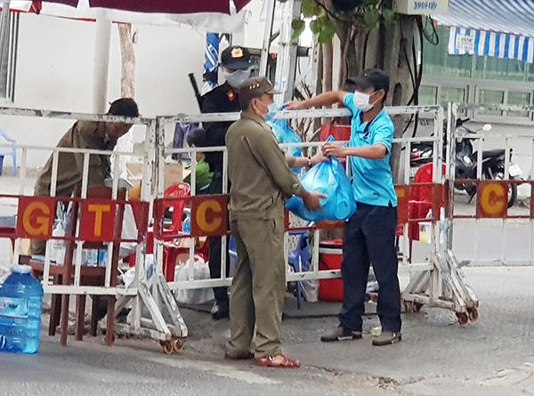 Lãnh đạo TP Đà Nẵng đề nghị