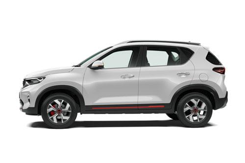 Cận cảnh SUV Kia sử dụng động cơ tăng áp, giá gần 220 triệu đồng