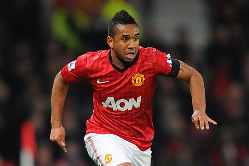 10. Anderson (mua từ Porto năm 2007, 20 triệu bảng).