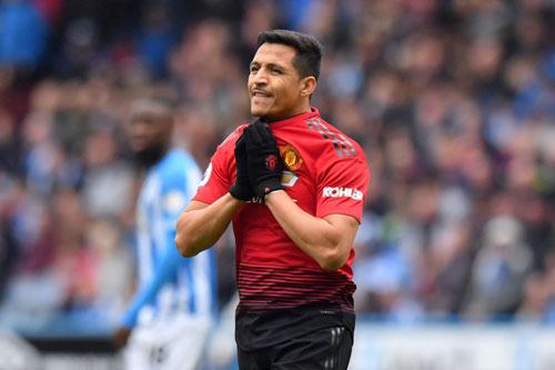 Top 10 hợp đồng tồi tệ nhất của M.U ở kỷ nguyên Premier League: Alexis Sanchez đầu bảng