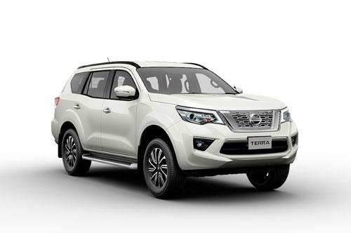Bảng giá xe Nissan tháng 8/2020: Giảm giá mạnh, thêm lựa chọn mới