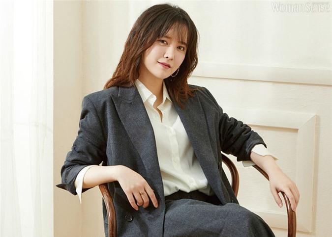 Goo Hye Sun và màn 'lật mặt' sau tuyên bố giải nghệ - Ảnh 3