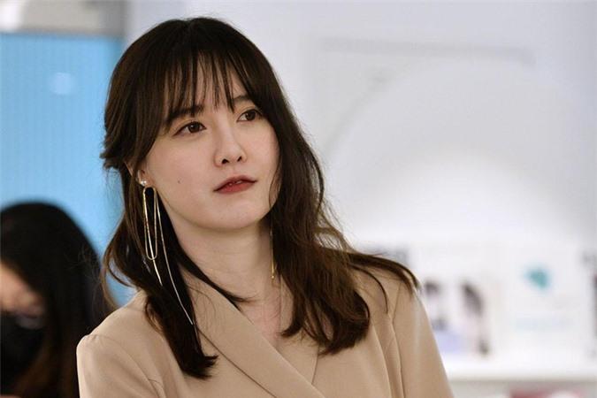 Goo Hye Sun và màn 'lật mặt' sau tuyên bố giải nghệ - Ảnh 4