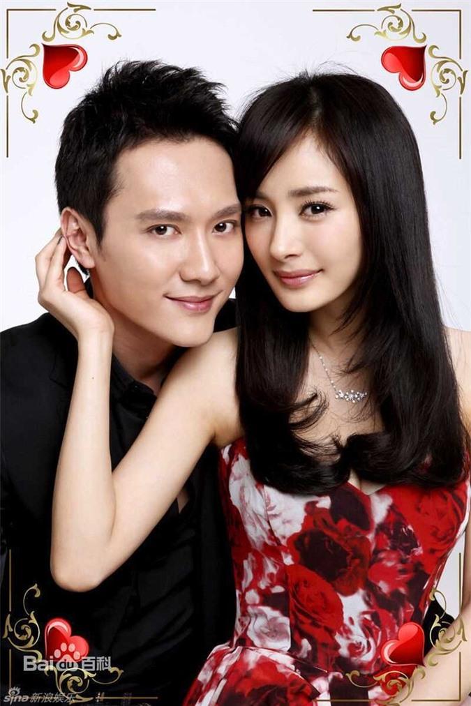 Hé lộ về mối quan hệ 'bằng mặt không bằng lòng' của Dương Mịch và Triệu Lệ Dĩnh suốt 10 năm qua - Ảnh 5