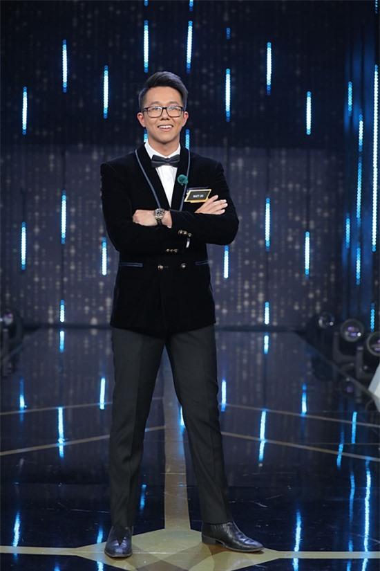 Matt Liu là người Singapore, năm nay 26 tuổi và kém Hương Ginag 3 tuổi. Anh hiện kinh doanh và đầu tư một dự án khu công nghiệp lớn.